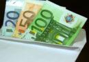 Почти треть работников на руки получает до 450 евро в месяц