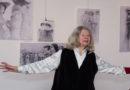 В Айзпуте проходит выставка в рамках юбилейного года Ирины Тире