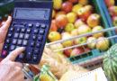 Годовая инфляция 3%: что подорожало сильнее всего?