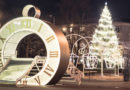 31 декабря – бесплатный общественный транспорт