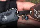 """В Приморском парке найдены ключи от """"Honda"""""""