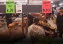 """Латвийка: """"Я слышала, что в Литве все дешевле, но не думала, что настолько!"""""""