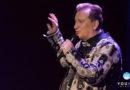 Концерт Пенкина: артист искренне хвалил Лиепаю и зрителя
