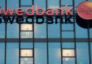 Карты и интернет банк Swedbank будут работать с перебоями