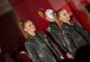 Подростки в Лиепае создали спектакль «Лабиринт страха»