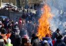 Лиепайская русская община приглашает лиепайчан на Масленицу