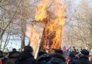 Лиепайская русская община приглашает всех на Масленницу