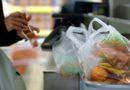 В магазинах запретят бесплатные полиэтиленовые пакеты