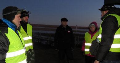 Пропавший 3 января в Лиепае мужчина, пока не найден