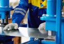 Оборот предприятий металлообработки и машиностроения вырос на 15%