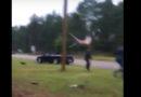В тюрьме скончался водитель, специально сбивший мужчину (видео)
