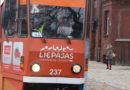 """""""Лиепаяс трамвайс"""" приглашает на обучающие курсы"""