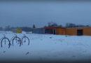 Зимняя Лиепая: Беберлини, море, пляж (видео)
