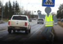 Манекен-пешеход делает водителей внимательнее, или создает опасность?