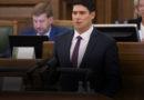 Милославский: Цель реформ Шадурскиса не дети, а деньги (+видео истерики министра)