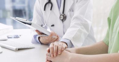 """""""Смертность от злокачественных опухолей увеличилась вдвое"""""""