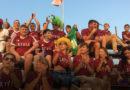 Турнир по пляжному футболу в Таиланде: Латвия, вперед!