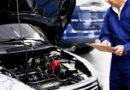У каждого десятого автомобиля — технические проблемы