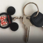 На улице Дзервес найдены ключи