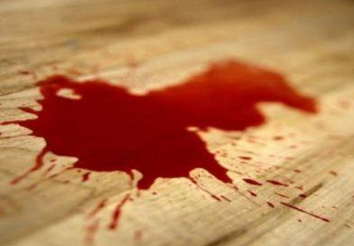 Женщина, пытаясь разнять драку, ранила ножом бывшего сожителя