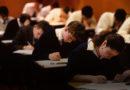 Школьник, возмущенный двумя госэкзаменами подряд, готов дойти до Суда Сатверсме