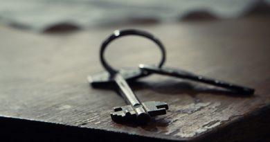 """Лиепая: """"Ребенок потерял ключи, может кто нашел?"""""""