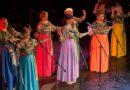 Ансамбль «Любава» приглашает на юбилейный концерт