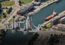 Скандал: Лондон грозит санкциями Лиепае