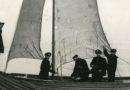 Музей получил в подарок материалы о Лиепайском мореходном училище