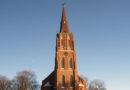 Лиепайская церковь Святой Анны и ее сокровища