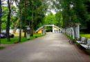 Лиепая: прогулка в Приморском парке (видео)