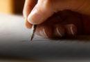 Новые правила для завещаний: действительны только лично написанные от руки