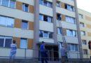 ЧП в Лиепае: пожар в жилом доме, в автомобиле – гадюка