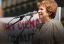 Жданок обжалует в ЕСПЧ запрет баллотироваться в 13-й Сейм