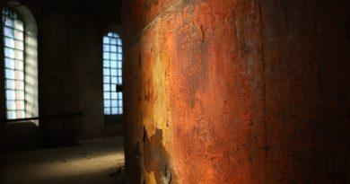 В тюрьме Военного городка состоится открытие фотовыставки
