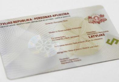Латвия: на выборах в Сейм можно будет проголосовать с eID-картой