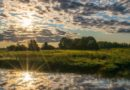 В Латвии наступит летняя жара, в Курземе возможны грозы