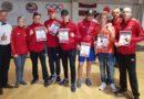 Чемпионат Латвии по боксу: лиепайчанин завоевал золото