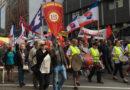 В Риге прошел марш в защиту русских школ