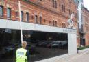 Полиция: ищем свидетелей происшествия в Лиепае