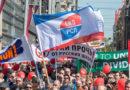 В субботу состоится шествие в защиту русских школ