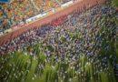 В Лиепае прошел Олимпийский день