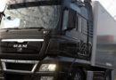 Латвийским дальнобойщикам грозят увольнения: они не могут получить карту водителя