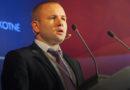 Юрий Хадарович: «Это были очень насыщенные четыре года»