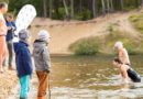 В Беберлини 100-минутным заплывом отметят 18 ноября