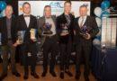Экипаж латвийских гонщиков получил приз чемпионата Европы