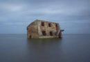 В календаре всемирно известного фотографа – Северные форты Лиепаи