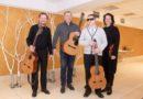 Лиепайчанин стал лауреатом музыкального конкурса в Белоруссии