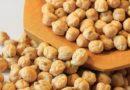 Предупреждают об орехах с повышенным содержанием токсинов