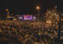 Лиепая встретила Новый год: с Бусулисом, но без салюта